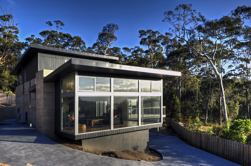 The Loft Freycinet Holiday Houses Self Catering Accommodation Rentals In Coles Bay Tasmania