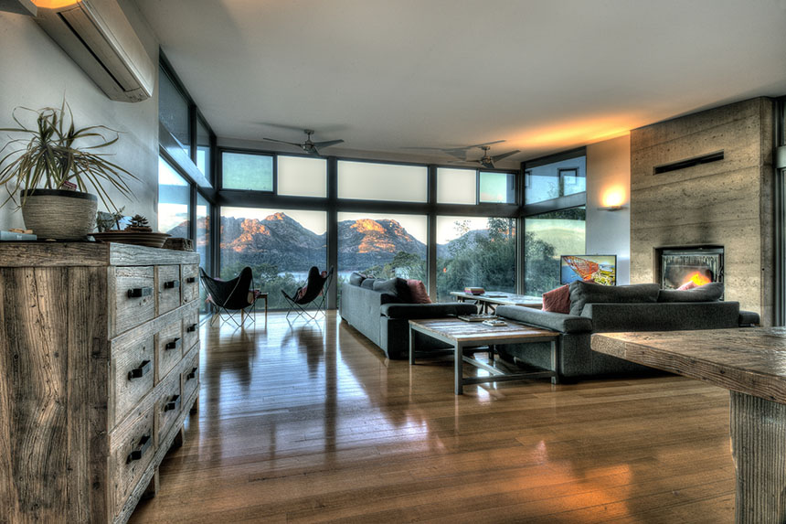 The Loft Freycinet Holiday Houses Self Catering